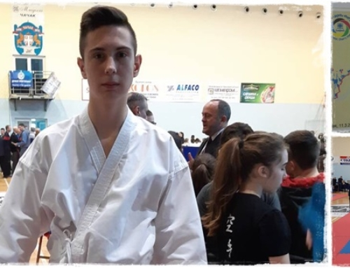 Квалификације за Школско првенство Србије у каратеу