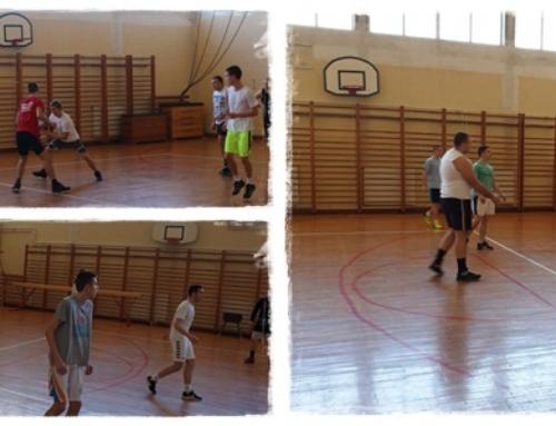 Међушколско такмичење у кошарци (28.02.2019.)